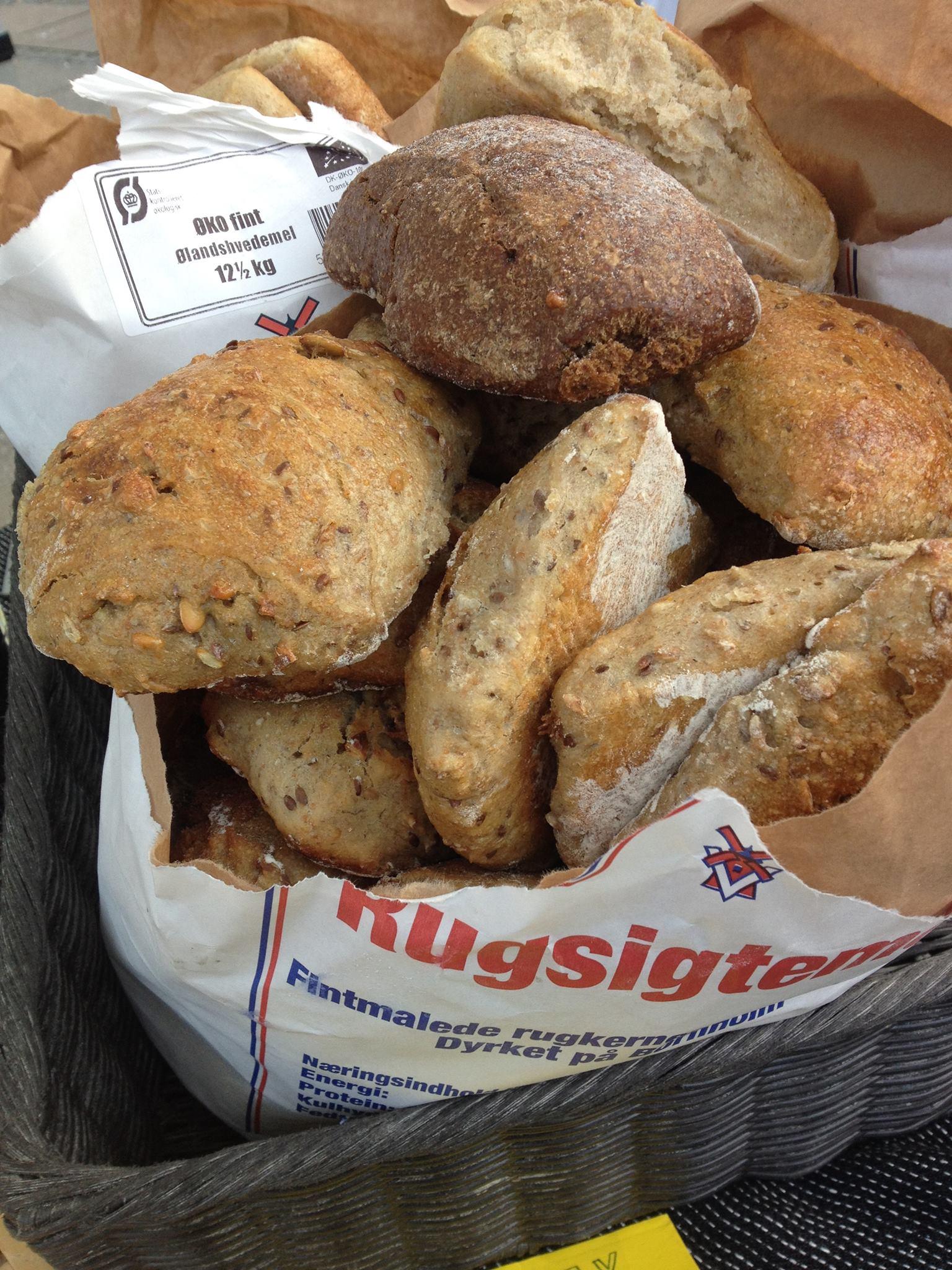 Svaneke Brød