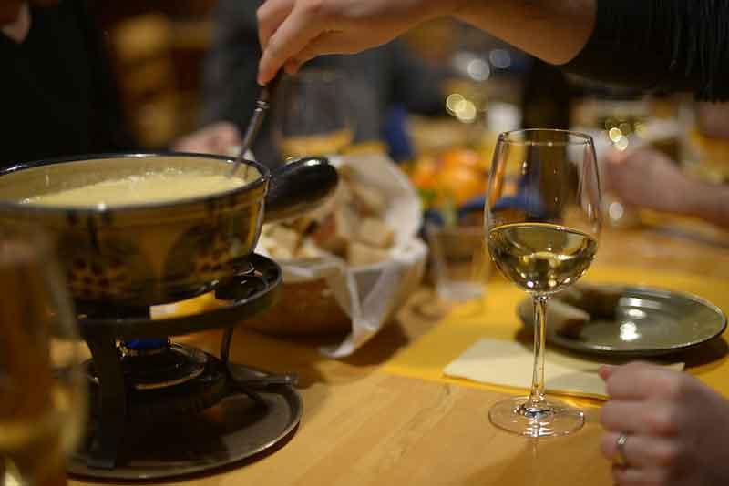 Gouda – romernes ost!