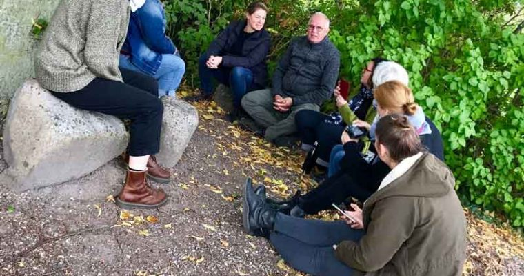 Terroir talks på Hindsholm
